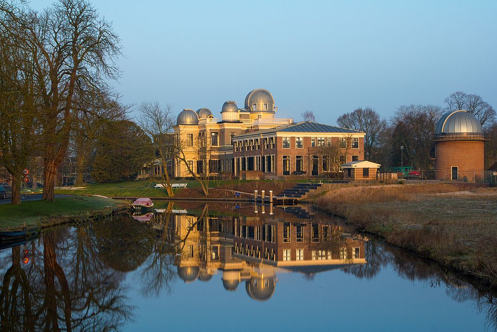 Observatory, Leiden